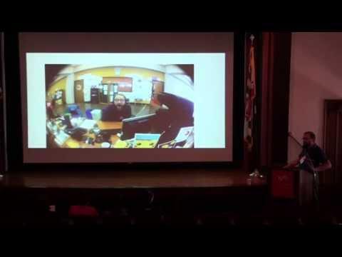 Keynote Speech at 2014 Innovation Expo
