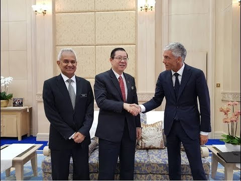 Switzerland, Malaysia AGs commit to mutual legal assistance over 1MDB