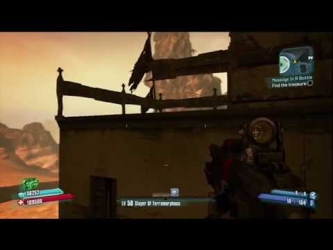 The Song That Blew Me Away In Borderlands 2's Newest DLC