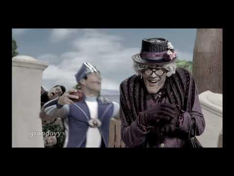 [Blind] Electric Streams: Sain the Insane MVP Version [P2]