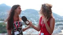 Ischia Film Festival 2015 - Anna Paula Hönig