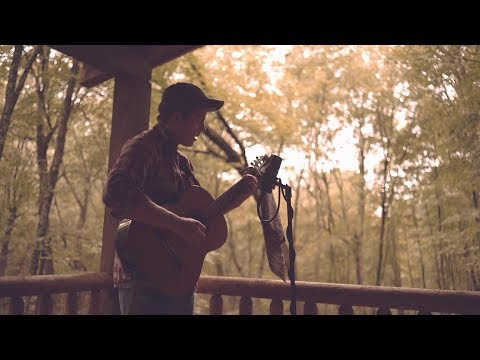 Gregory Alan Isakov - Master and a Hound (Acoustic Cover in the woods) mp3