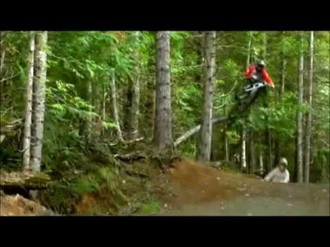 [MTB] Freeride Downhill