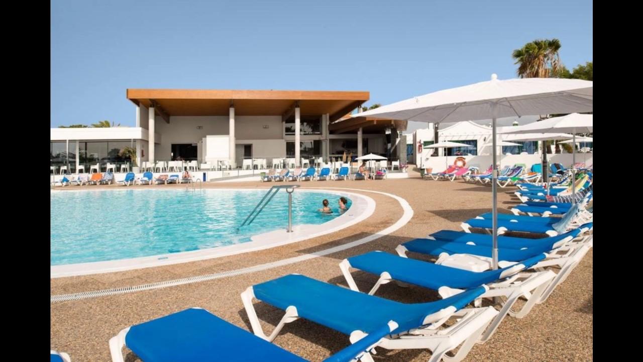 Hyde Park Lane Villas Lanzarote