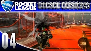 Rocket League: Season 1: EP4: MVP! MVP! (Sports Gameplay)