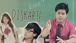 Diskarte (A Valentines Day Special) ft. Roxanne Rivas & Mr. Kiel Santos
