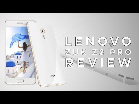 Flagship κινητό με 250€; Γίνεται! - Lenovo ZUK Z2 Pro Review