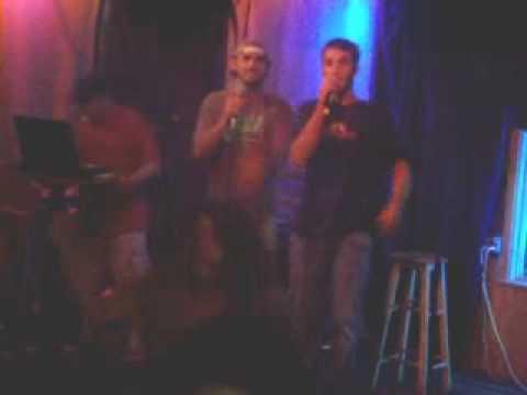 oct 26 2009 karaoke 3