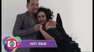 HOT ISSUE PAGI - PANAS!! Eddy Faisal Angkat Bicara Atas Tudingan Ratu Meta Mengajukan Cerai