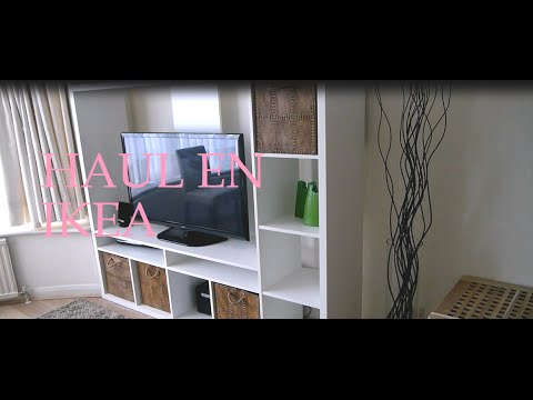 Haul ikea muebles y decoraci n mi experiencia y tips for Jaulas decoracion ikea