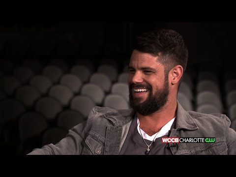 The Get with Morgan Fogarty: Pastor Steven Furtick