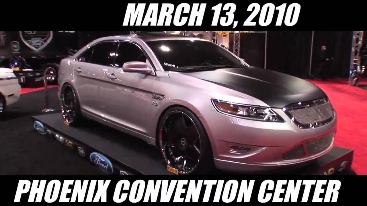 Phoenix DUB Show YouTube - Car show phoenix convention center