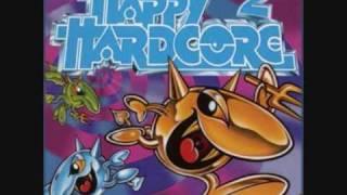 Best Happy Hardcore mix ever!