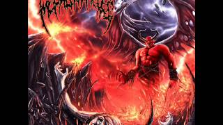 Mephistopheles - Eternal Suffering - EP (2014) (FULL)