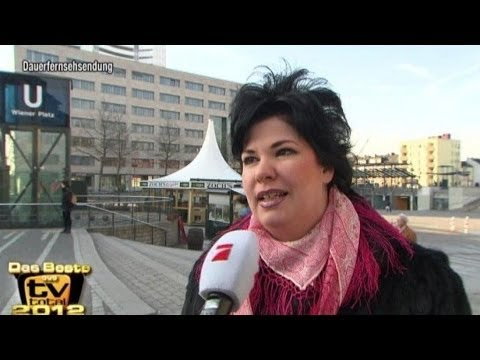 Best of Straßenumfrage 2012 - TV total