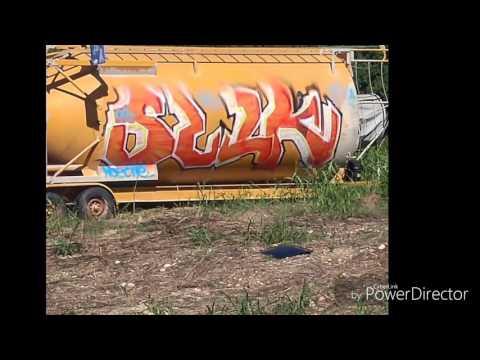 Texas Dopest: San Antonio TX Graffiti: Cite2 Noe Slik