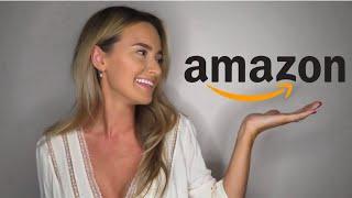 AMAZON HAUL: Lifestyle, Health & Beauty