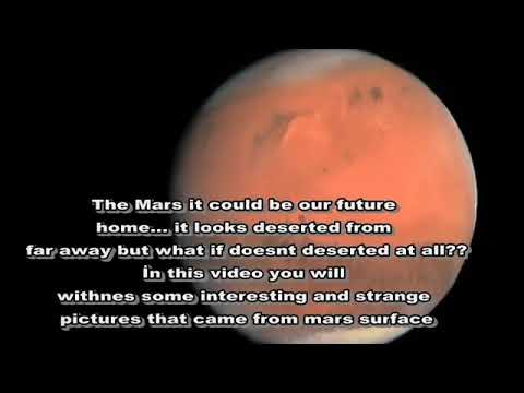 NASA Top Secret Hack By Anonymous Video And Pictures About Mars 2018
