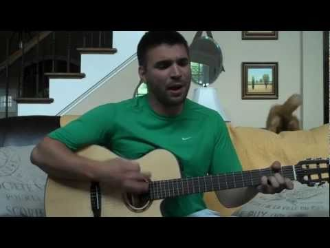 """Billy Joel """"The Downeaster Alexa"""" acoustic cover"""