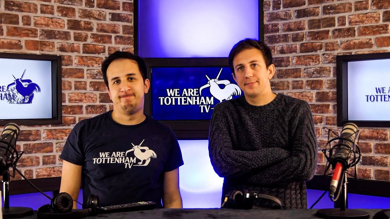 Download Vitesse 1-0 Tottenham [INSTANT MATCH REACTION]