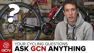 Are Powermeters Worth It? | Ask GCN Anything About Cycling