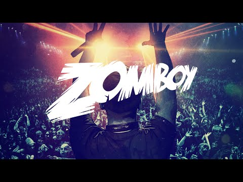 Zomboy - Nuclear (Album Version)