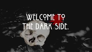 Original Dark Poetry - Welcome.