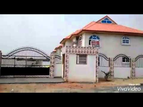 Executive Houses in East Legon Hills,GhanaFOR SALE