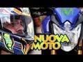 LA MIA NUOVA MOTO - YAMAHA FZ8 (Motovlog #0)