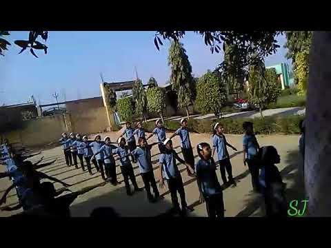 PT Exam in ,Roshani public school , 6th class & 5th class students Bamrauli katara ,Agra