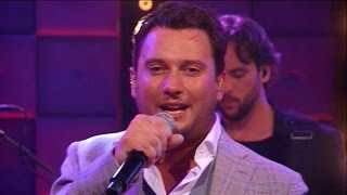Tino Martin - Hou Me Vast - RTL LATE NIGHT