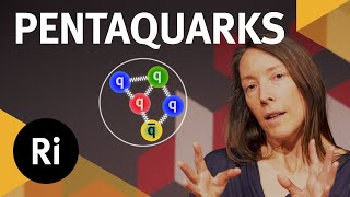 What Are Pentaquarks and Why Are They So Rare?