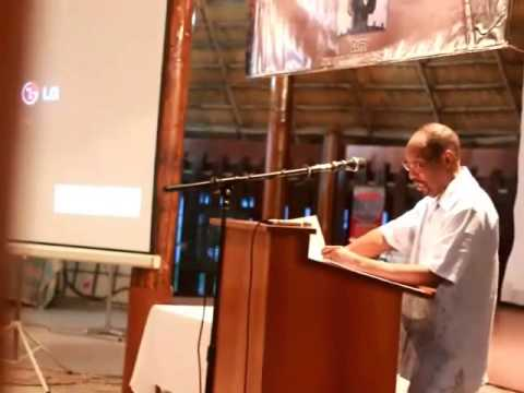250th Anniversary Commemorative Lecture Series Part1
