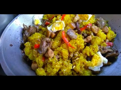 Arroz Valenciana Youtube