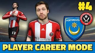 PLAYER CAREER MODE #4 - FIFA 15 - Hitting The Target! Thumbnail