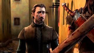 Game of Thrones - S1E2 - Part 5 -Kim girdi lan benim odama