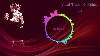 Vocal Trance Classics #89