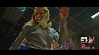 Move On Up - The Very Best of Northern Soul Out Now!! TV Advert