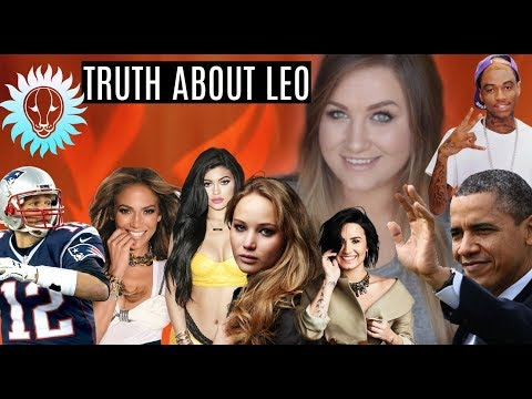 TRUTH ABOUT LEOS