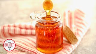 I Created The Perfect Golden Syrup Substitute!
