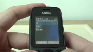Nokia 101 - Dual Sim  - Short Review
