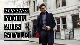 Always Look Good | Finding Your 2018 Style