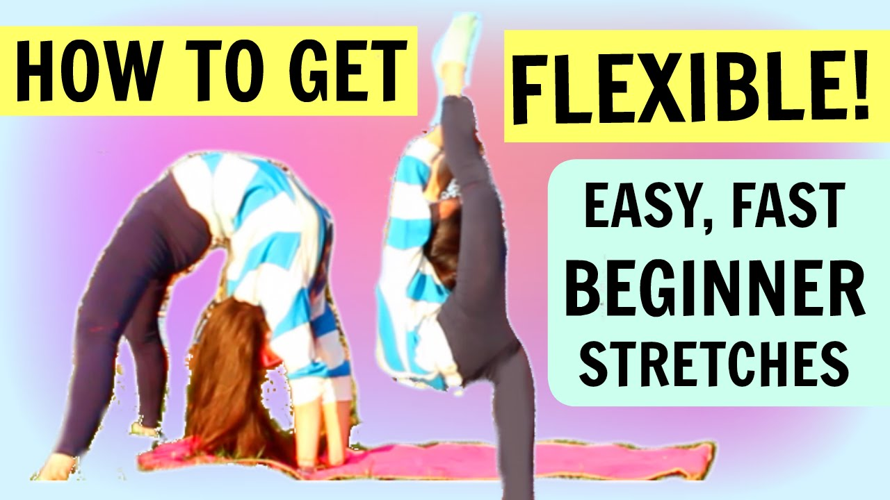 How to get flexible for beginners youtube solutioingenieria Gallery