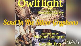 Send In The Silver Gryphons - Owlflight