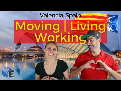 Living in VALENCIA Spain 💕: How to Move to Spain, Cost of Living, and Jobs (2020) | ExpatsEverywhere