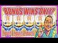 ★ ALL SLOT BONUS WINS ON KONAMI GAMES! ★ EXTRA FREE AND MULTIPLIERS!   Slot Traveler