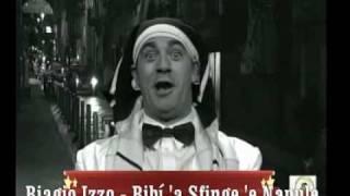 TELEGARIBALDI - BIAGIO IZZO & GIANNI SIMIOLI - BIBI