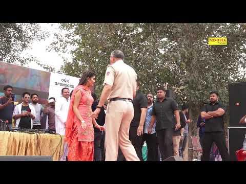Teri Bandook Ki Main Deewani Ho Gayi Sapna Haryana song DJ music Golu Gazi HD video song