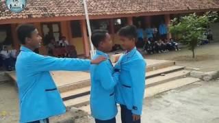 Kabaret: Generasi Sampah Kesenian SMP Negeri 2 Jatisari
