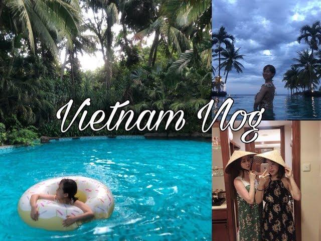 ????????Vietnam Vlog #2 ??? ?? ?? ?? ???? (???/???/??? ???)